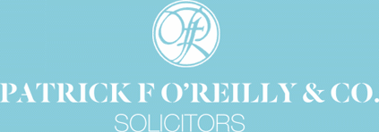 Patrick F O'Reilly & Co. Solicitors